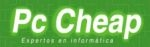 PC CHEAP - informatica, venta (consumibles)